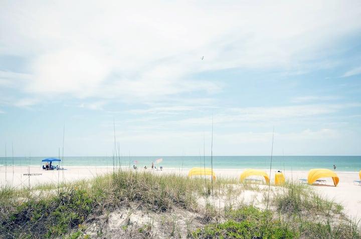 Beach Chill Inn #1 - Suite