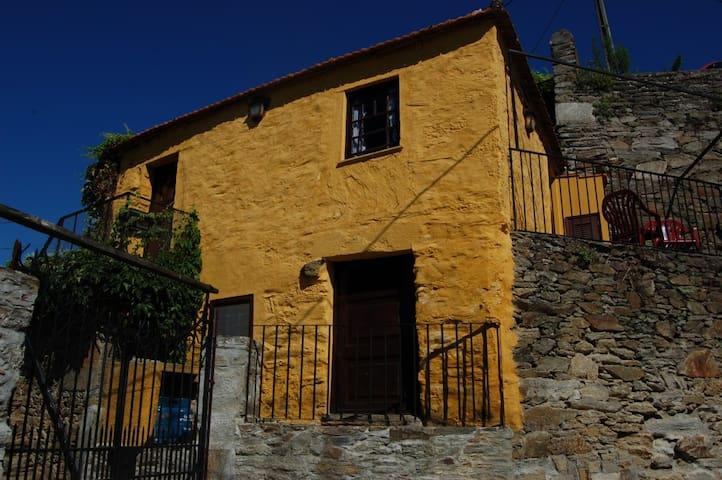 Refúgio no Douro - Mesão Frio - Haus