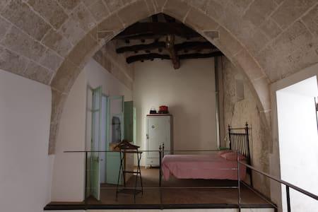 Gothic remodeled loft - Felanitx