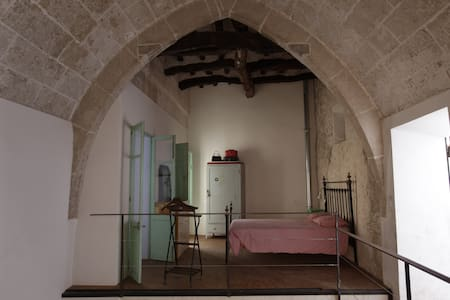Gothic remodeled loft - 費拉尼奇(Felanitx) - 獨棟