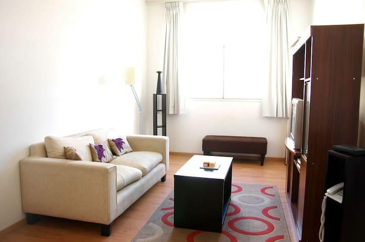 Just a few steps away from Dorrego Plaza - Buenos Aires - Apartment
