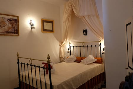 Standard Double Room in Tinos - Tinos