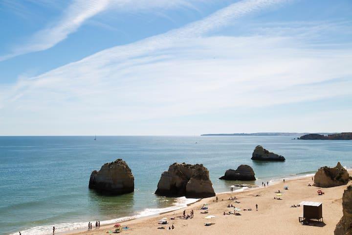 Casa Praia da Rocha - Portimão - Apartment