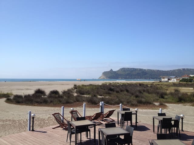 Casa vacanze spiaggia mare sardo
