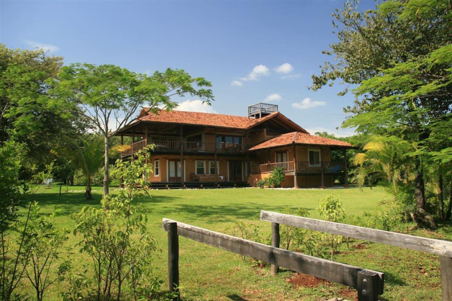 Casa Beltza