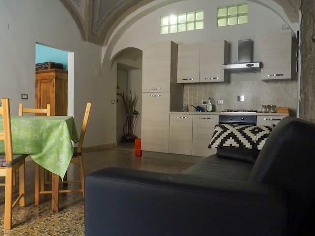 Vetulonia  Appartament