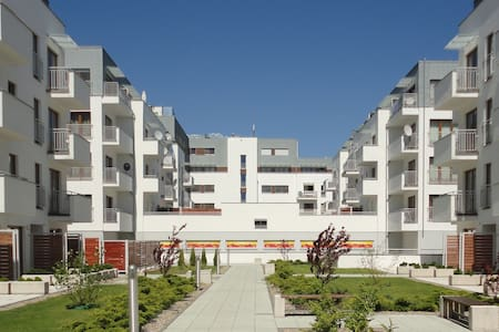 Apartament Anker-Studio Swinoujscie - Świnoujście - Wohnung