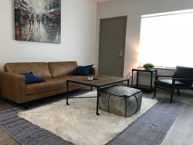 Urban Apartment in Covington <5 min to Cincinnati