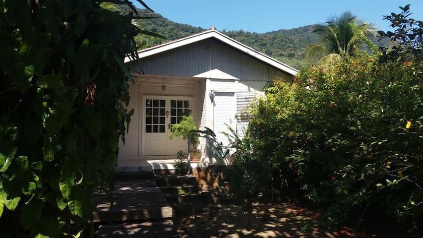 Habitación Suite en el paradisíaco Paraty Mirim