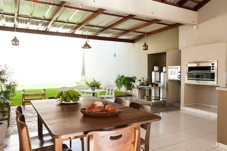 Quarto Arena Pantanal Room Transfer - Баррозу