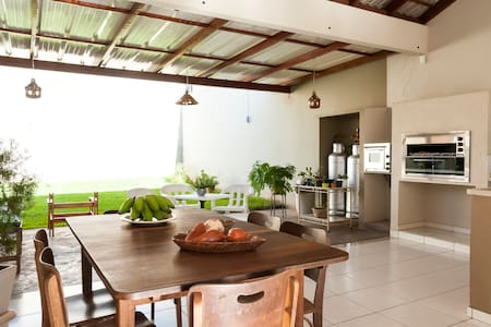 Quarto Arena Pantanal Room Transfer - Cuiabá - Haus