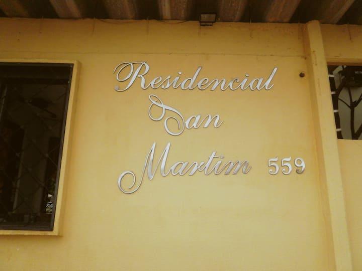 Fique perto de tudo em Cuiabá!