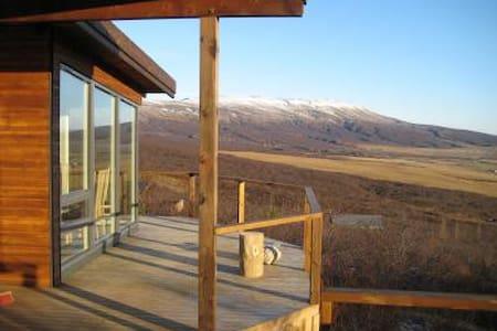 Laugarvatn summerhouse - Laugarvatn