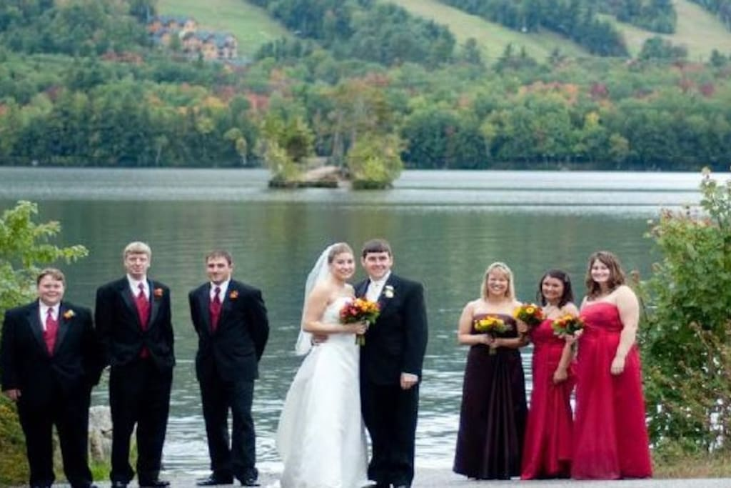 The Hive Intimate Indoor & Outdoor Weddings are our Specialty