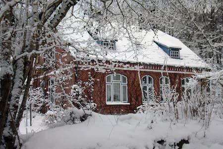 Altes Zollhaus Östergaard Döns - Steinberg