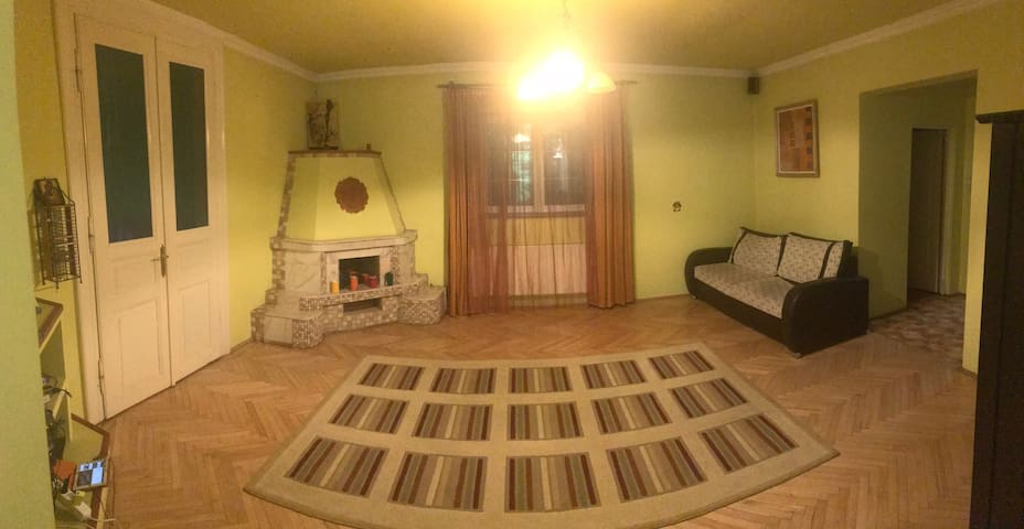Cluj-Napoca House