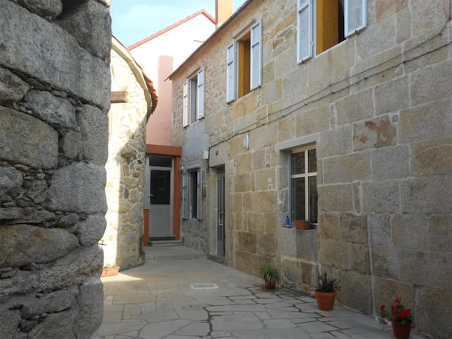 Casa Rural - Cerca de las Playas