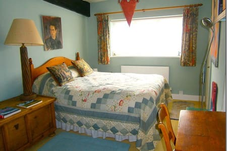 Cosy Ivy Cottage B&B Double Room - Pousada