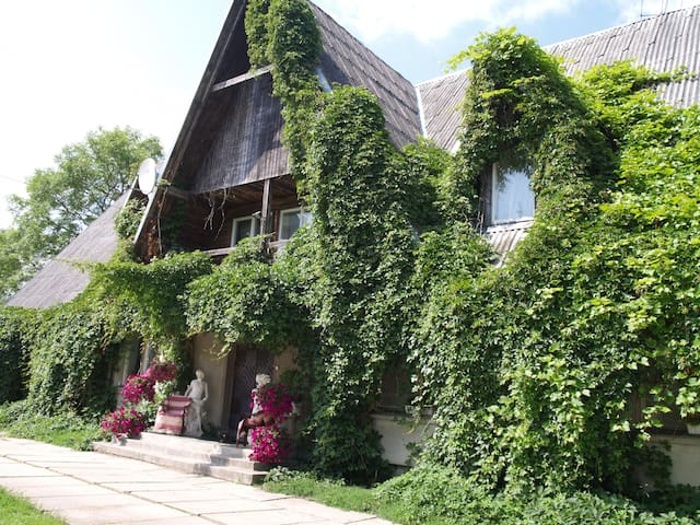 Viesu māja. Гостевой дом. Guest House - 30 EUR