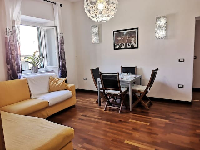 Apartamento Pina D'oro