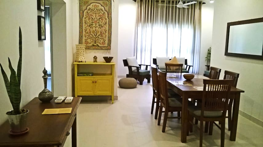 Manhal's - self service apartment