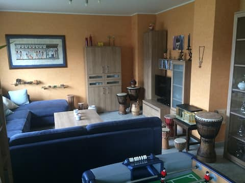 Appartement à Bettendorf (Luxembourg)