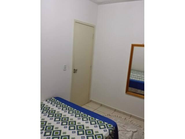 Casa Condomínio Fechado 2 Quartos - Várzea Grande - Rumah