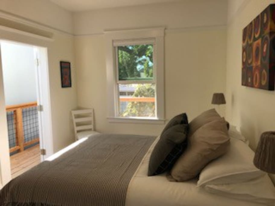 Sunny Two Bedroom One Bath Cottage In Potrero Hill Houses For Rent In San Francisco