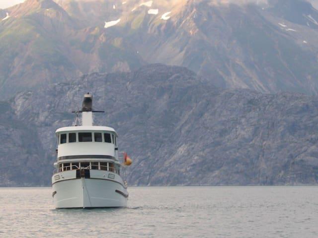 Beautiful 60' Yacht - Vattentät - Bellingham - Barco