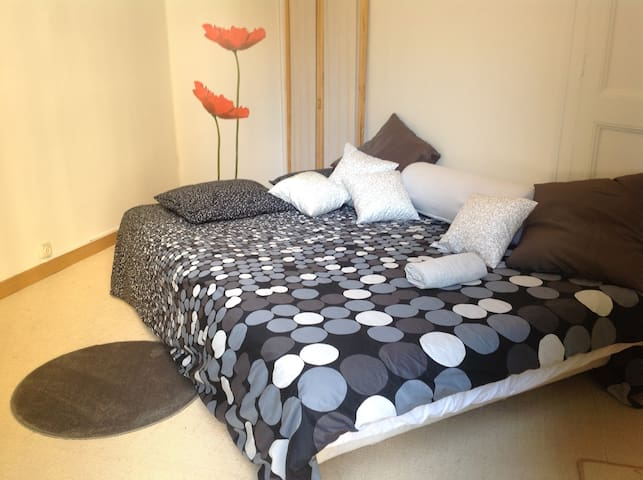A PERFECT DOUBLE ROOM  BCN CENTER
