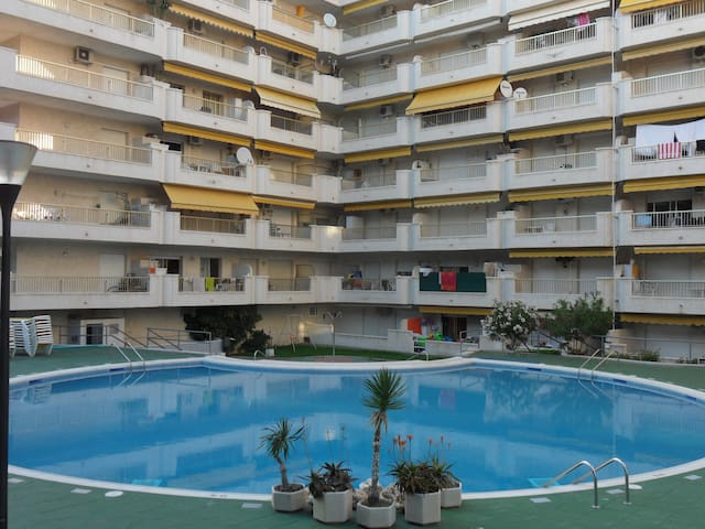 Apartamento Salou cerca de la playa - Salou - Appartement
