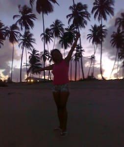 LEBEN WIE IM PARADIES 2 - Cabo de Santo Agostinho - 家庭式旅館