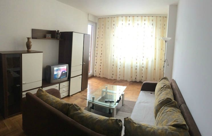 Apartment Banja Luka - Banja Luka - Appartement