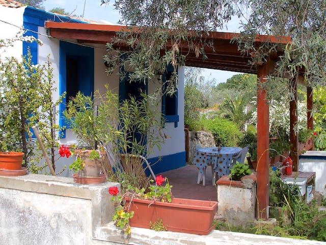 Capo Milazzo, Casetta Sarina - Milazzo - House