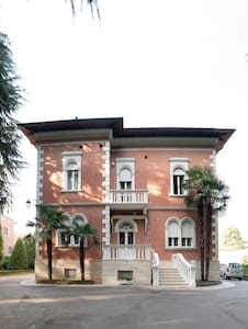 Matteotti Liberty & Luxury Home