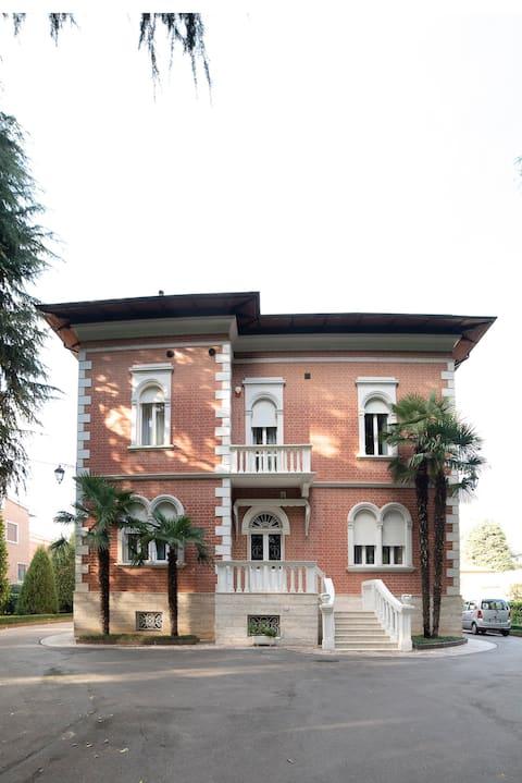 Matteotti Liberty & Luxury Home