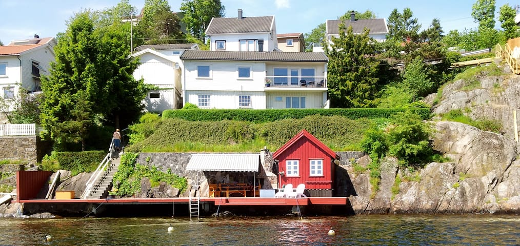 Single arendal