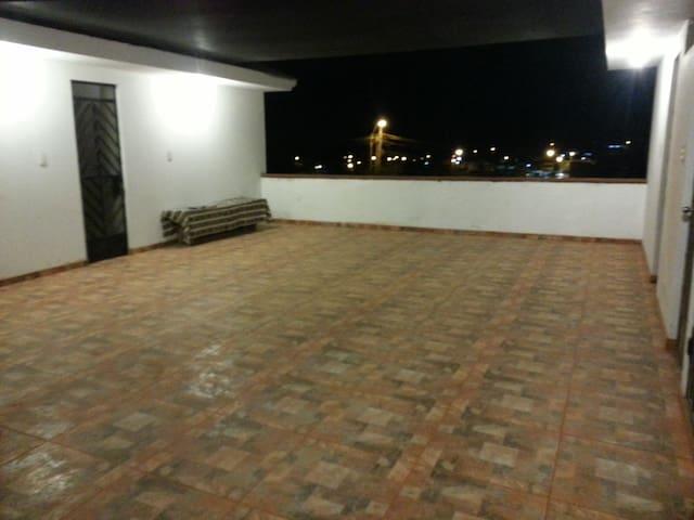Alojamiento en Cieneguilla - Distrito de Cieneguilla