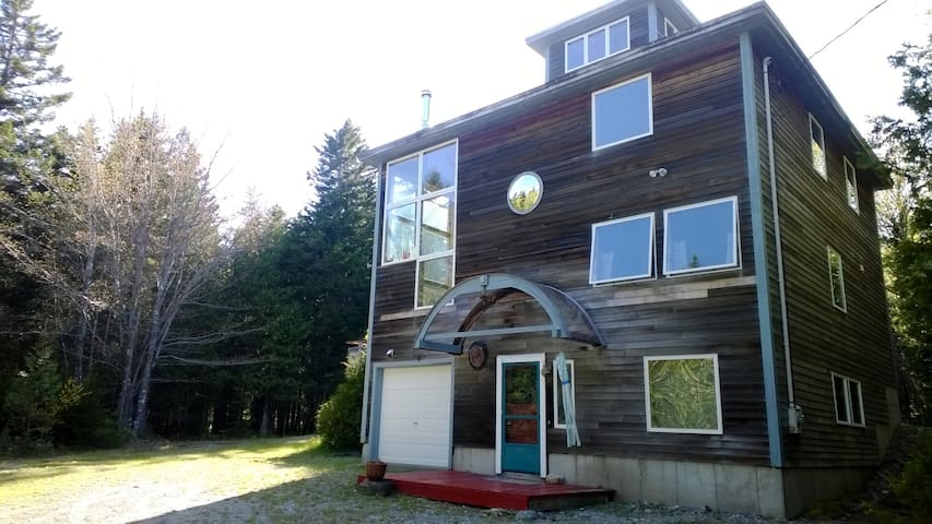 Rosehill House Acadia Maine SWH - Southwest Harbor - Dom