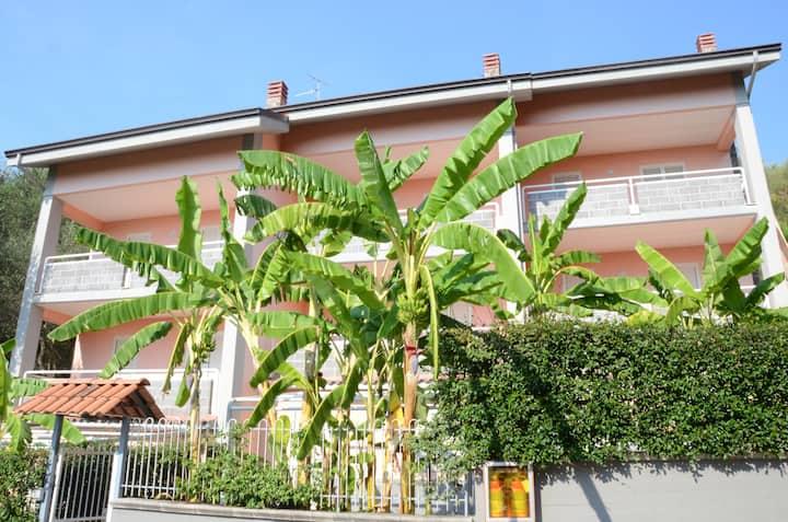 Residence Belvedere - Villa - 8 Posti letto