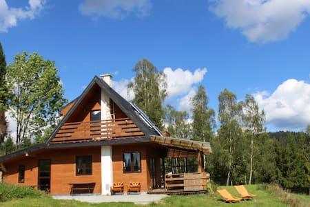 Górski domek z widokiem - Nowy Targ