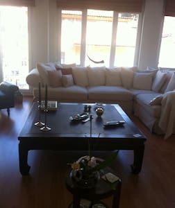 Nice Home in the heart of istanbul - Besiktas - Leilighet