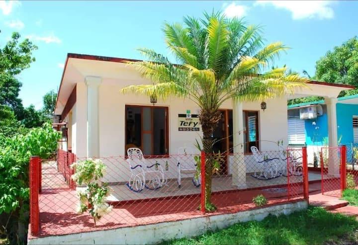 Villa Tery  (2 Habitaciones)