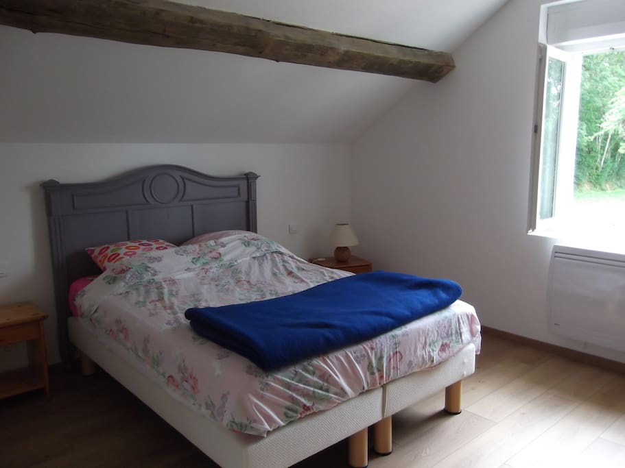 Chambre pour 2 Room for 2