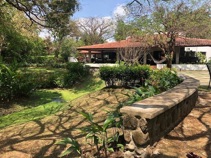 El Valle Retreat House