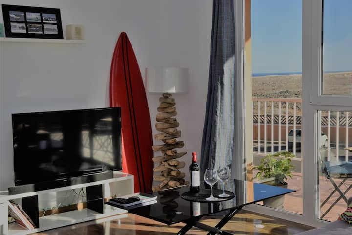 Chic&Surf Dunes View: Bright and Wonderful views !