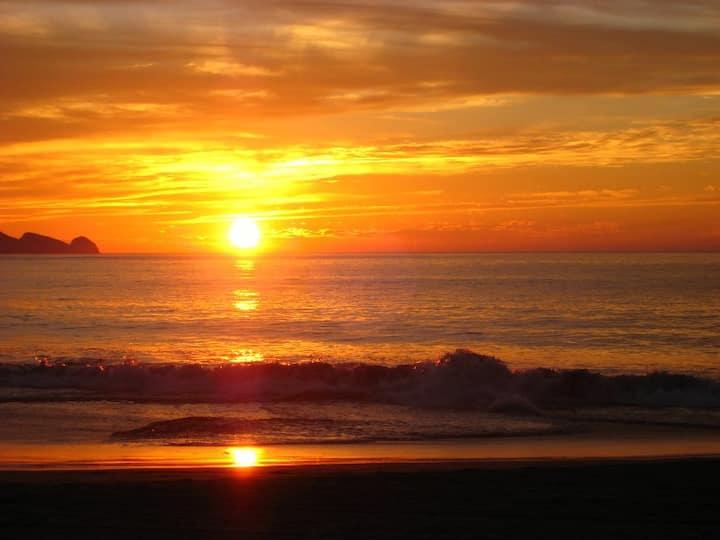 Betsey 🏖 Paraíso con 2 albercas 20 pasos a playa