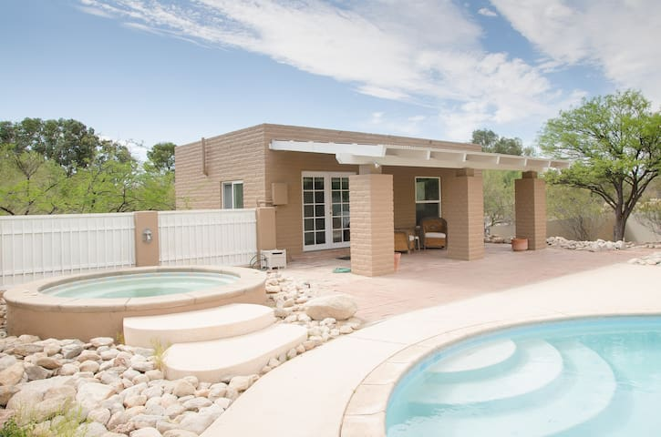 The Casita ~ Weekly Rental - Tucson - Villa