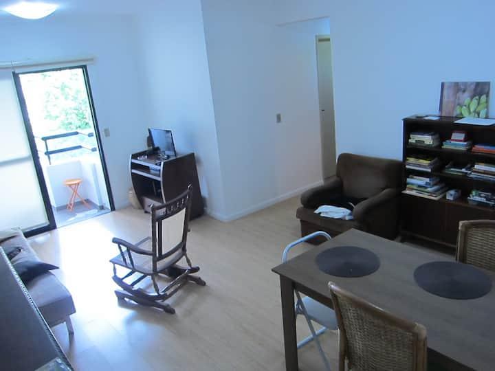 Small room in Vila Madalena