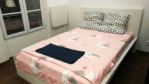 Paris apartement